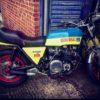 Moriwakie by On 2 Wheels Sheffield